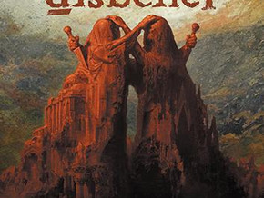 """DISBELIEF """"The Symbol of Death"""" REVIEW"""
