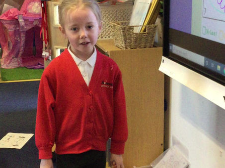 Year 1's story innovations (videos)