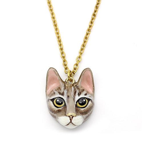 MOC CAT NECKLACE