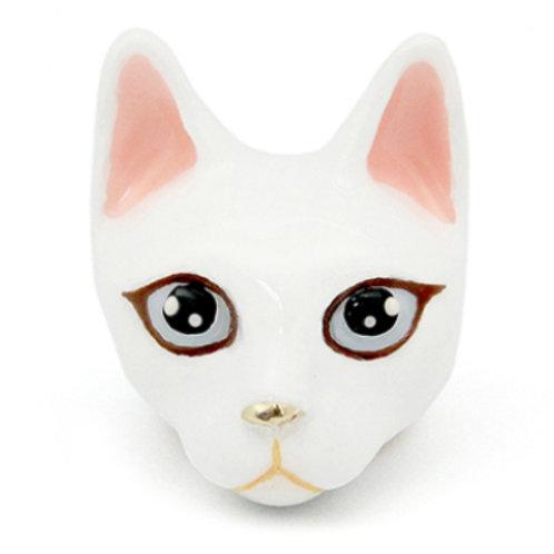 MALI CAT RING