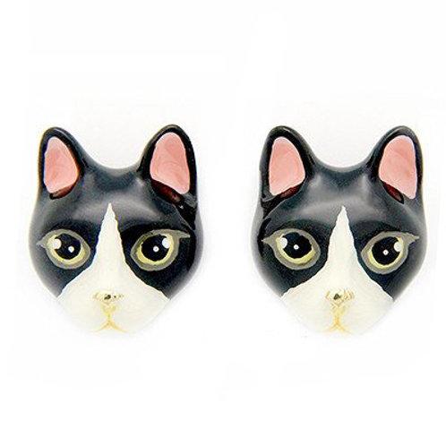 KEAW CAT EARRINGS
