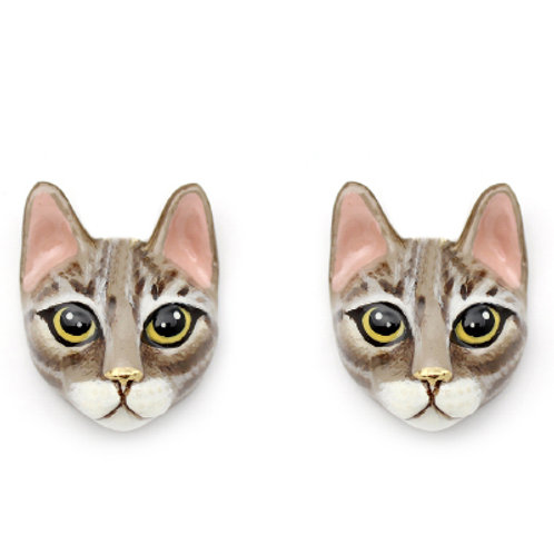 MOK CAT EARRINGS