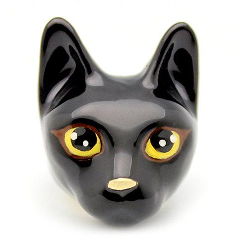 NIL CAT RING