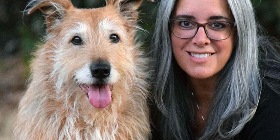Nancy Tucker in Australia - Rescheduled for May 2022