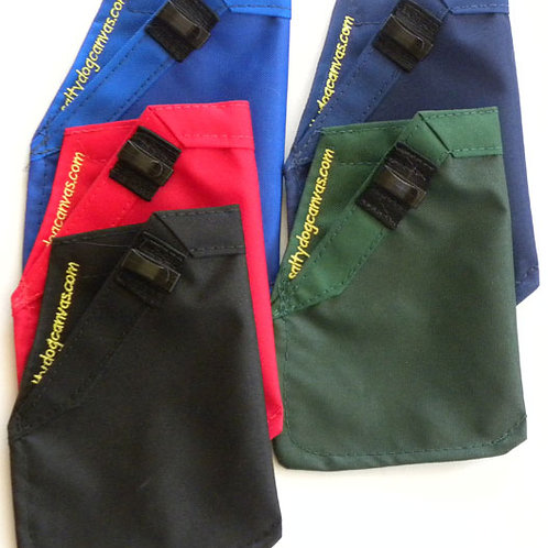 Pocket-Protectors Jeans-Small RIGHT