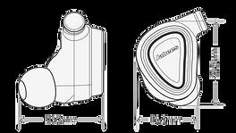 Jabees Shield スポーツ用TWSイヤホン