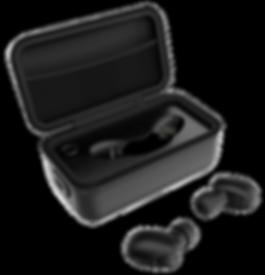 完全ワイヤレスイヤホン 自動電源 自動ペアリング 音量調整 Beebud Bluetooth5.0