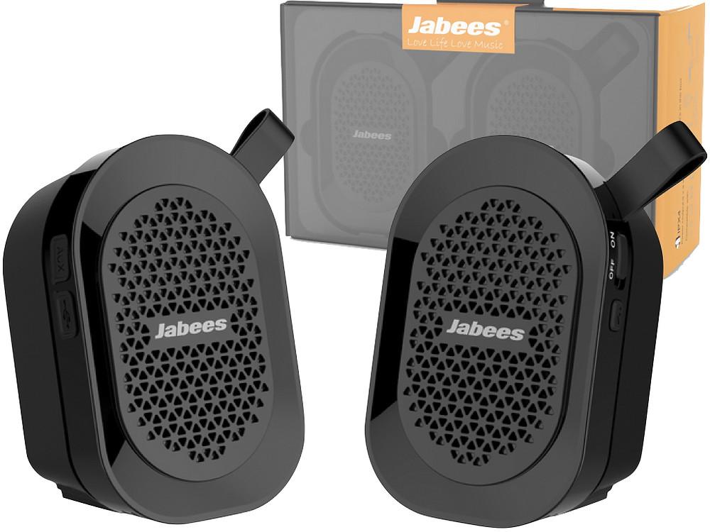 最新型無線ツインスピーカー | ジャビーズ ビートボックスミニ TWS