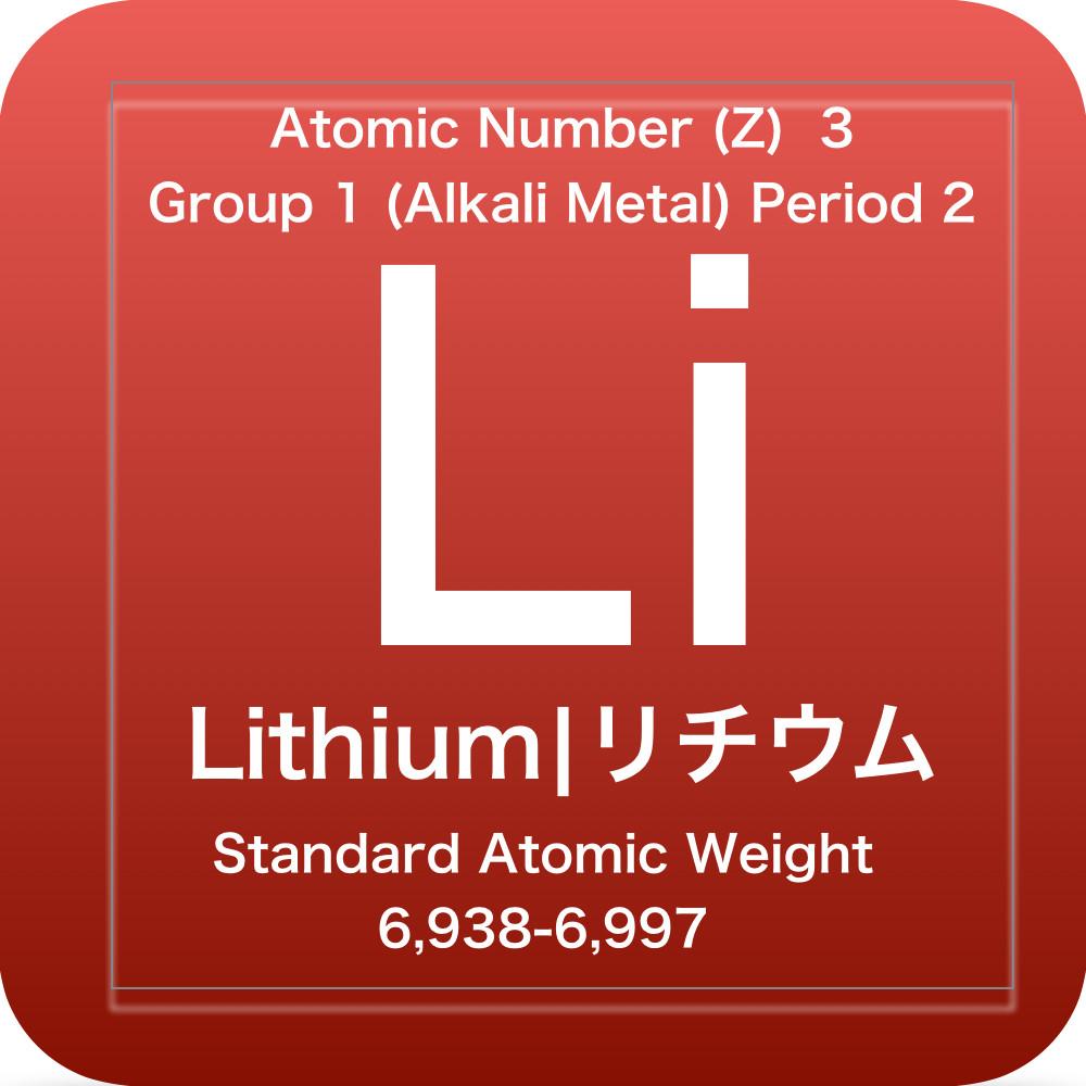 リチウムイオン電池 | 計算式 | センスアビリティ
