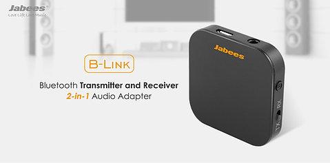 B-Link ワイヤレストランスミッター