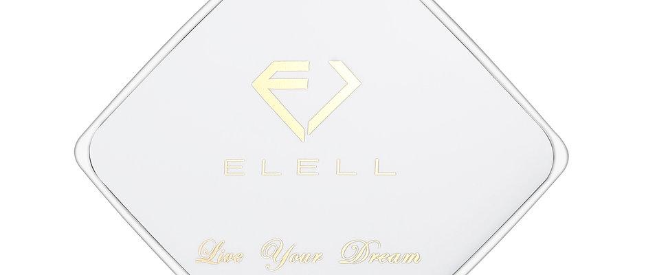ELELL E-1 (ホワイト)