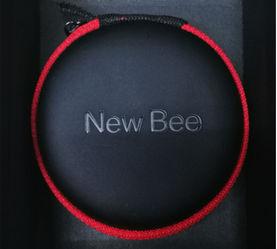 New Bee NB-L1 ロスレス型ライトニングイヤホン
