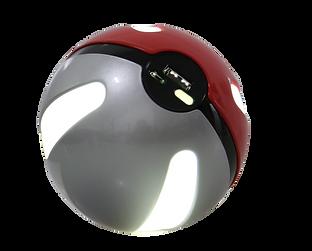 ポケモンGO モバイルバッテリー 充電器 F811