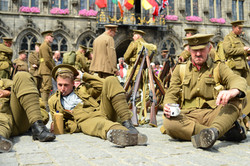 Mons 100 years on