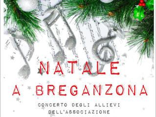 Un Natale in musica, parte I