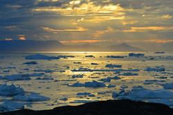 Greenland Midnight 2013