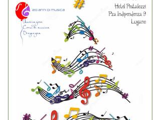 Un Natale in musica, parte II
