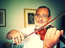Mauro Mantegazza violino Breganzona Lugano