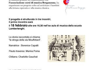 LETTURE IN MUSICA CLASSICA