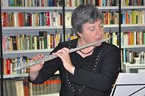 Marina Poma Flauto Breganzona Lugano