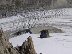 La Mer Blanche Chamonix