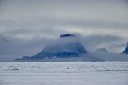 Seven Islands, Svalbard 2015