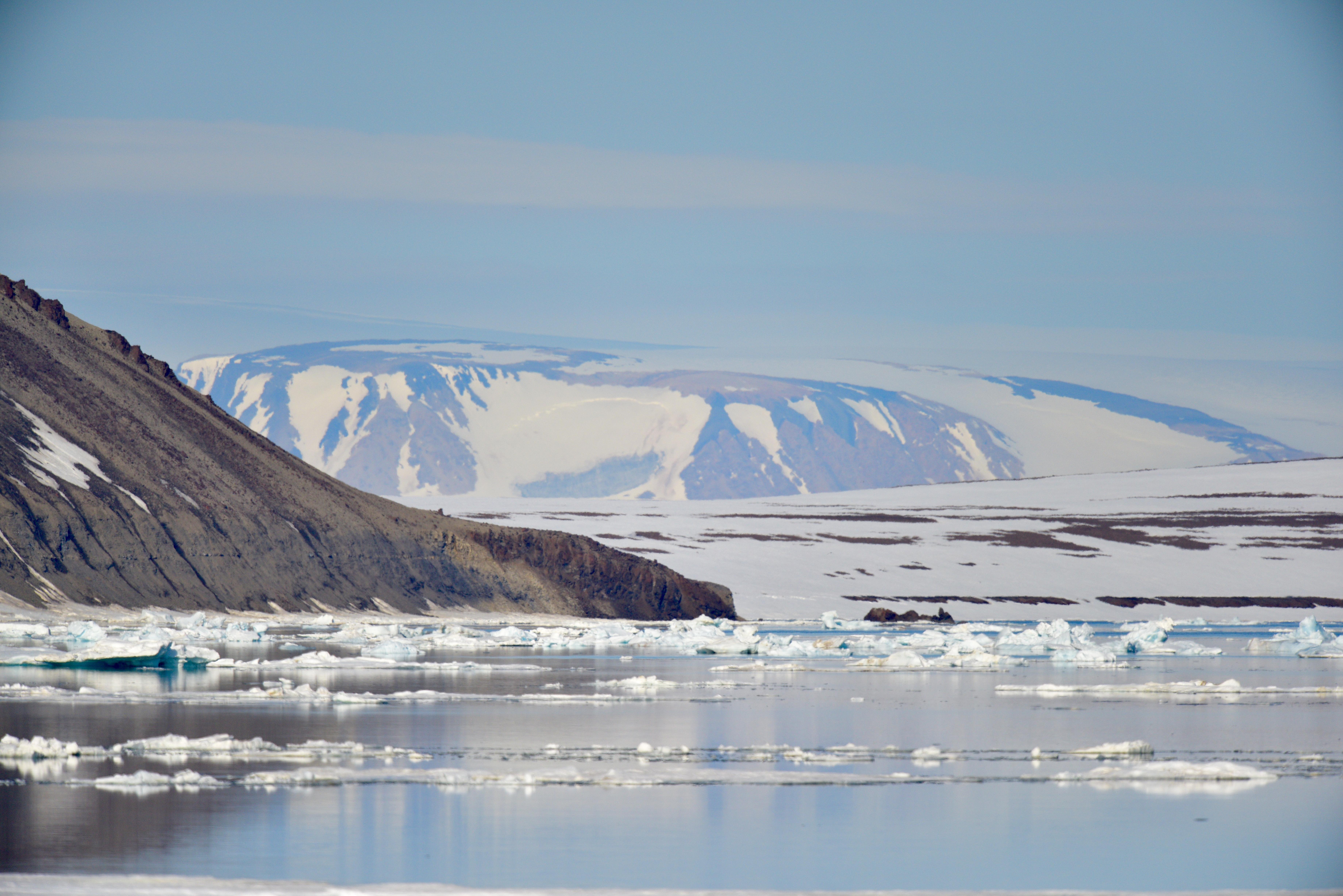 Svalbard, 2015
