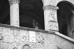 A ghost in Florence