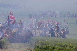Waterloo, 200th anniversary