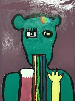 Zoals Picasso 7