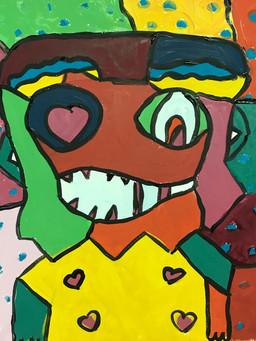 Zoals Picasso 9