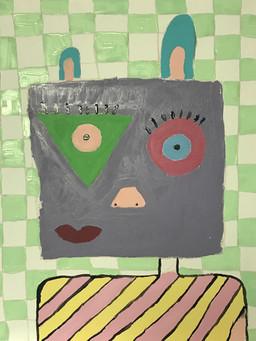zoals Picasso 2