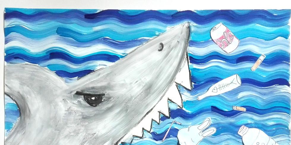 Red onze oceanen ( 6j-8j)