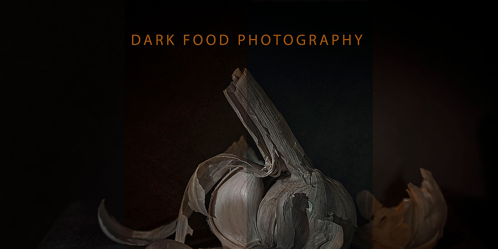Fine art fotografie - dark food   (1)
