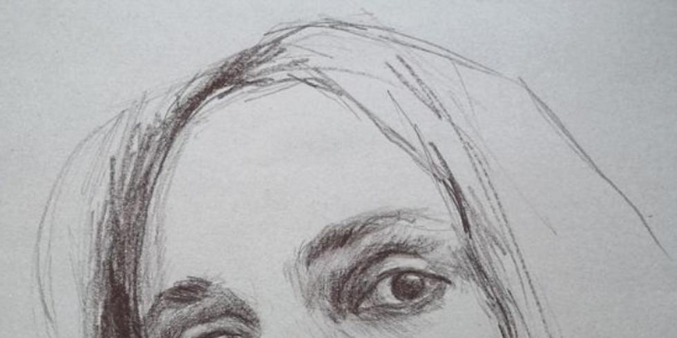 Portret tekenen introductie