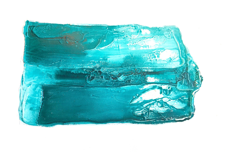 Clear blue 2