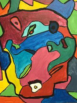 Zoals Picasso 5