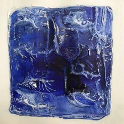 Blue brick 4