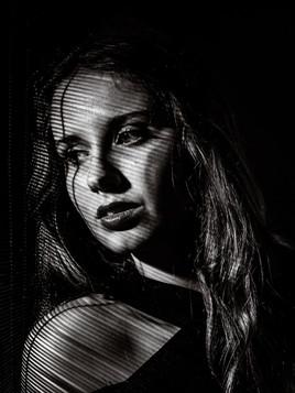 Studio portret