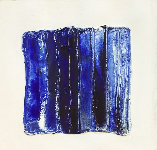 Blue brick 2