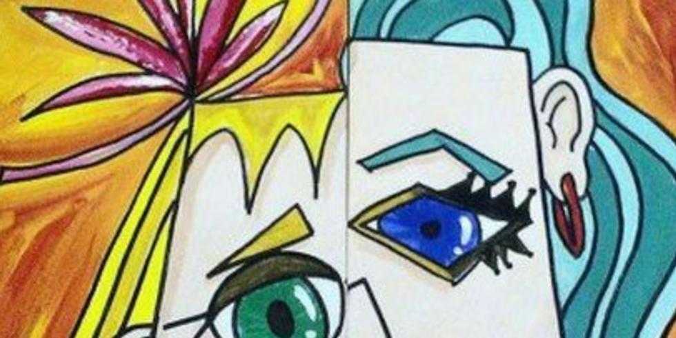 Picasso voor 1 dag (8-12j)