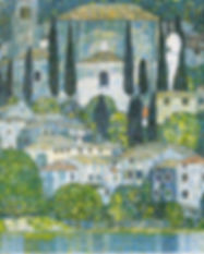 Klimt_-_Kirche_in_Cassone_-_1913.jpeg.jp