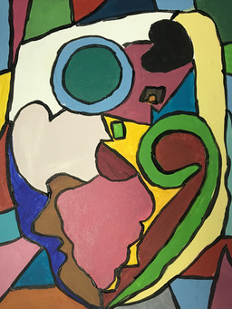 Zoals Picasso 1