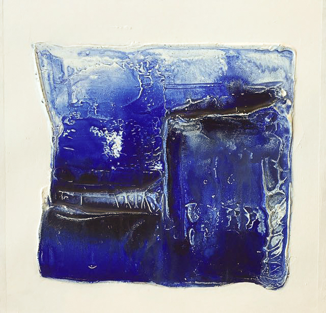 Blue brick 1