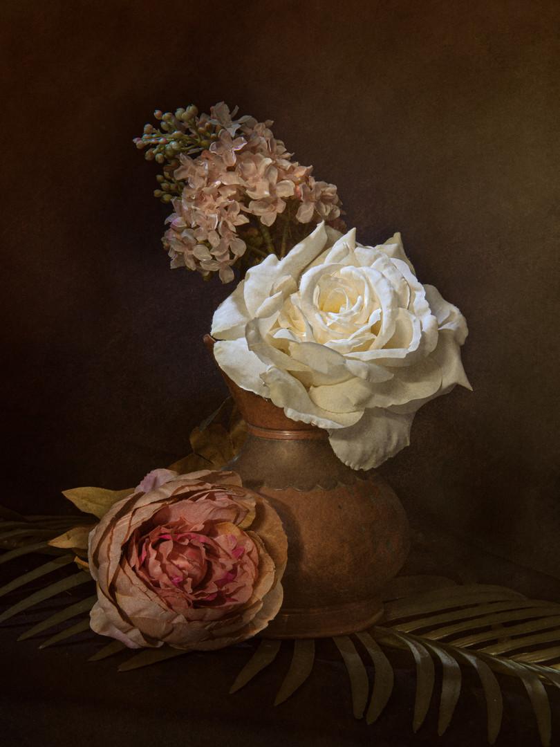Fine art - Caroline Julien