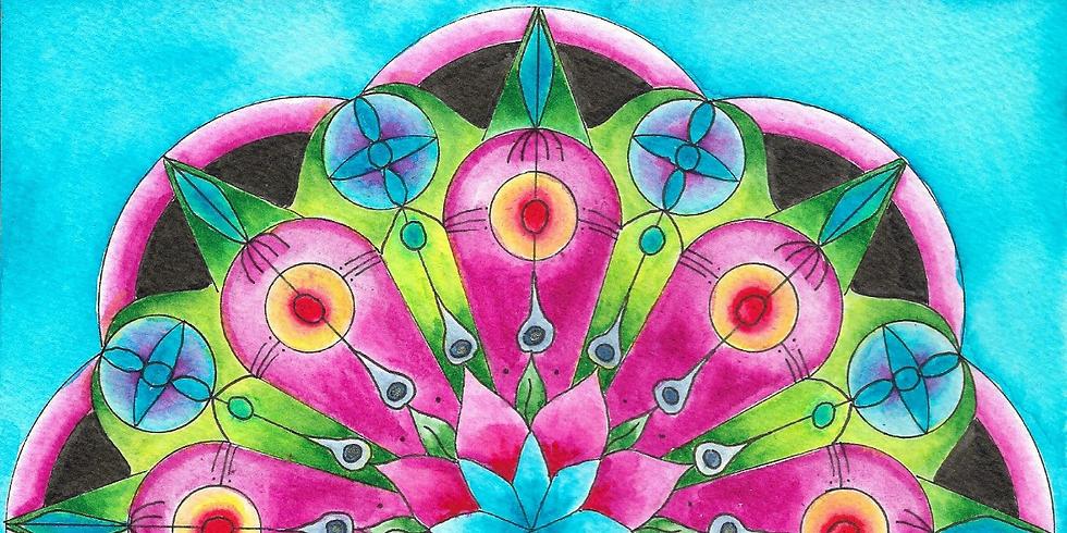 Mandala's  (12-18j)