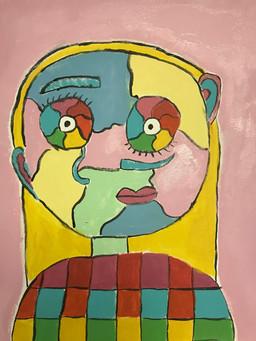 zoals Picasso 3
