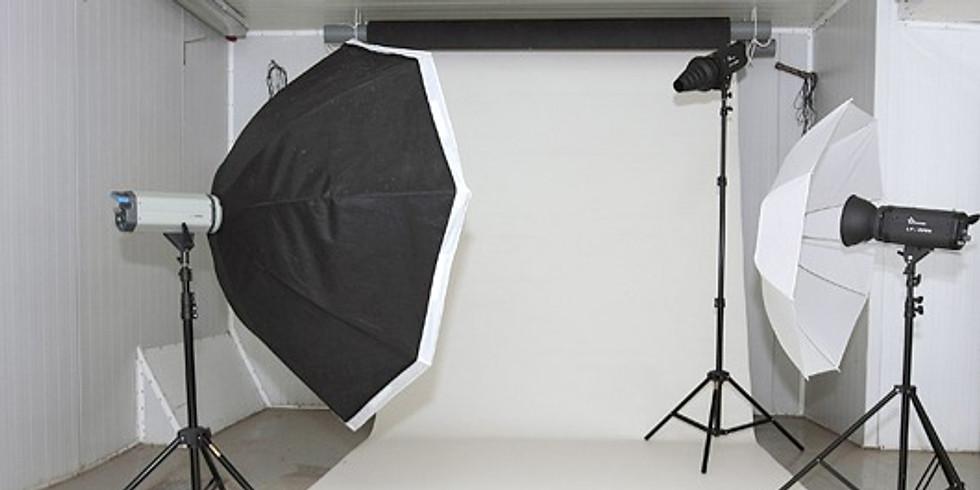 Studiofotografie 14-18j