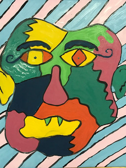 Zoals Picasso 4