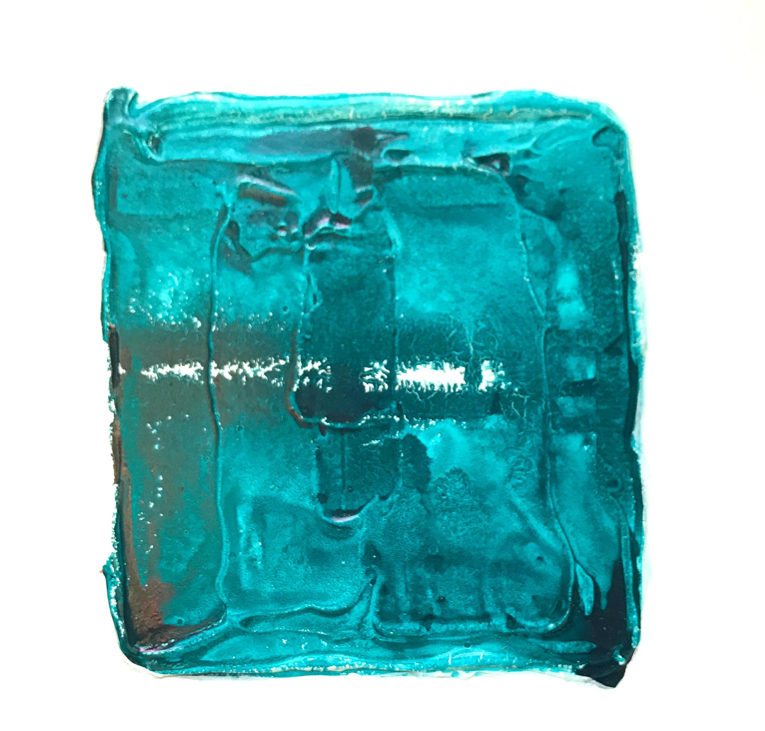 Clear blue 3